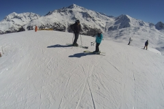 montchavin slope