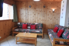 bachal apartment